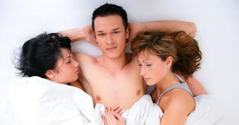 Máte zkusit sex ve třech?