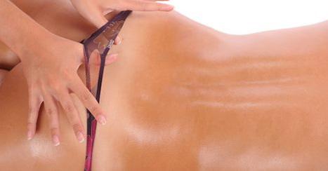 Nejlepší erotická masáž krok za krokem