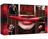 Chilli Pikantní zotročení erotická hra