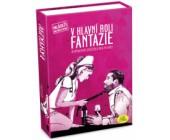 Inspirativní erotická hra pro páry V hlavní roli Fantazie