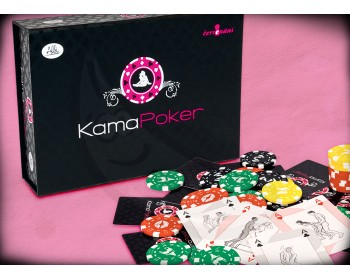 KamaPoker (erotická hra)
