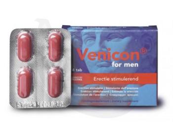 Venicon tablety - podpora erekce (4 ks)