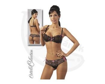 Sada erotického spodního prádla Cottelli Collection