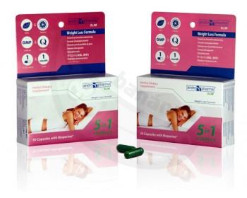 Andropharma Slim - tablety na hubnutí